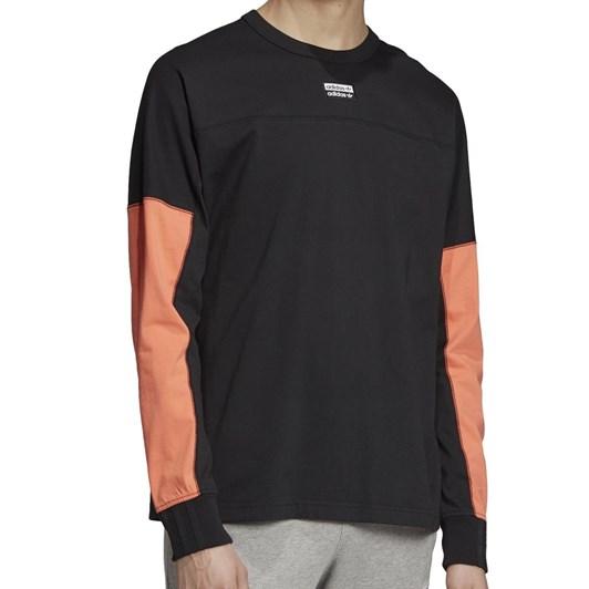 Adidas R.Y.V Long-Sleeve Top