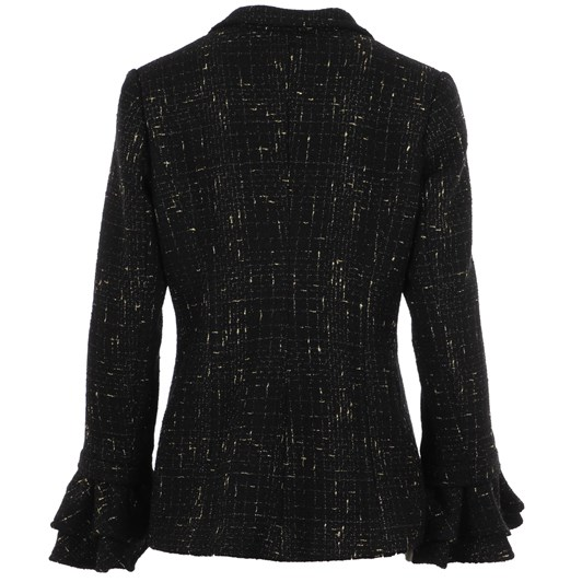 Julian Danger Heather Blazer