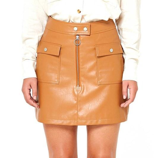 Elwood Rider Skirt