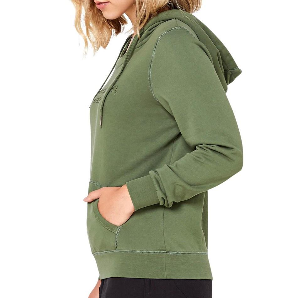 Elwood Originals Pullover Hoodie - khaki
