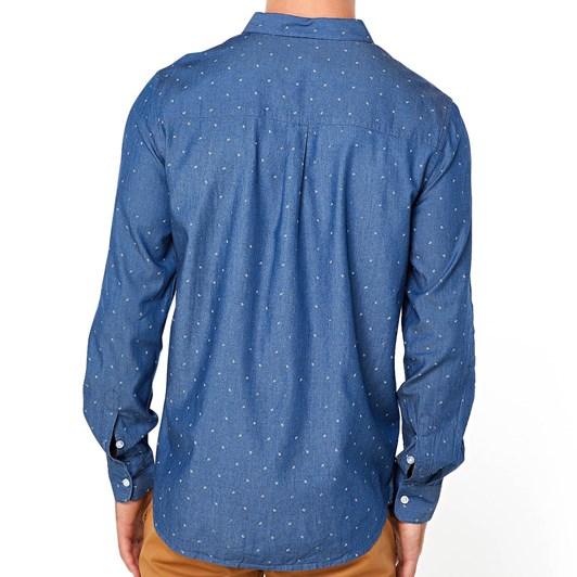 Elwood Savia Long Sleeve Shirt