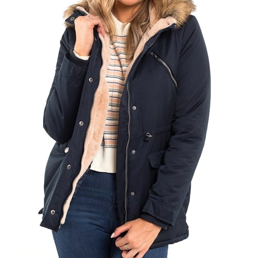 All About Eve Taylor Coat