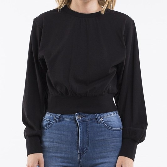 Silent Theory Everything Long Sleeve Top