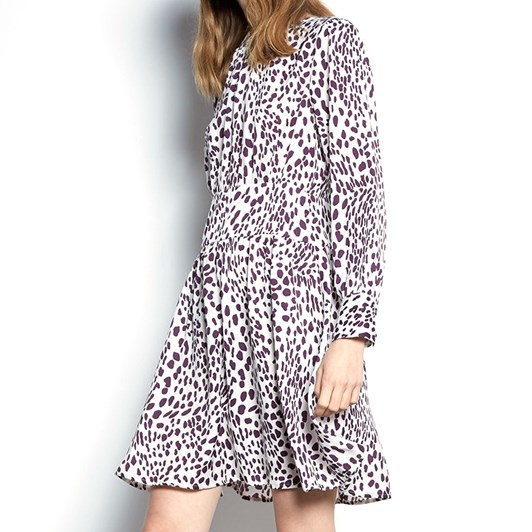Hi There Karen Walker Juno Dress