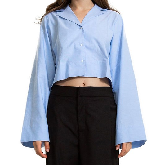 Georgia Alice Bell Sleeve Shirt