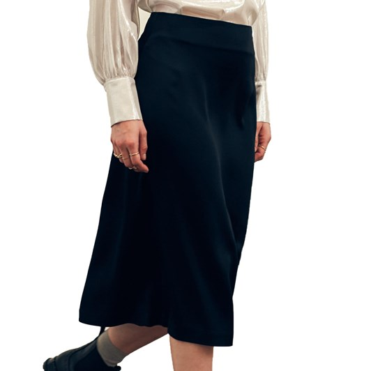 Harris Tapper A-Line Skirt