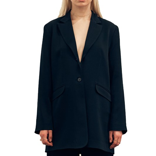 Harris Tapper Oversized Blazer