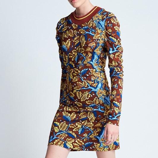 Karen Walker Poet's Dress