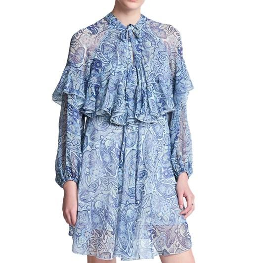 Karen Walker Love Well Dress