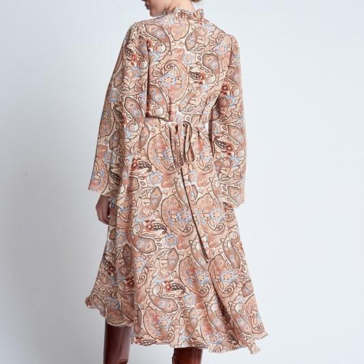 Karen Walker Mimesis Dress