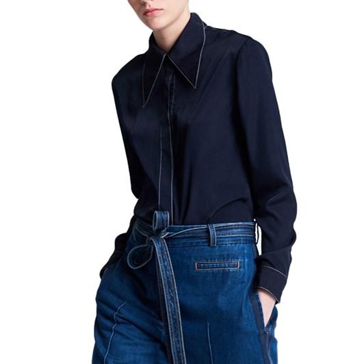 Karen Walker Jane Shirt