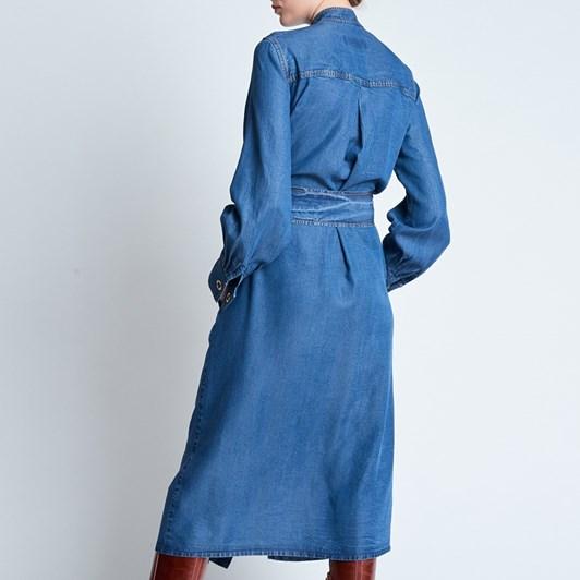 Karen Walker Morris Dress