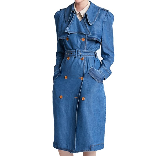 Karen Walker Artist's Trench