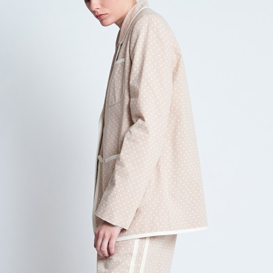 Karen Walker Oxford Blazer
