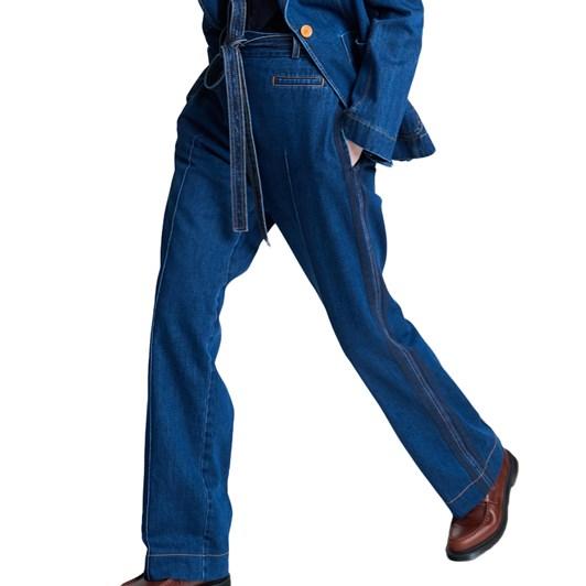 Karen Walker Cambridge Pants