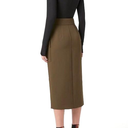 C & M Veda Skirt