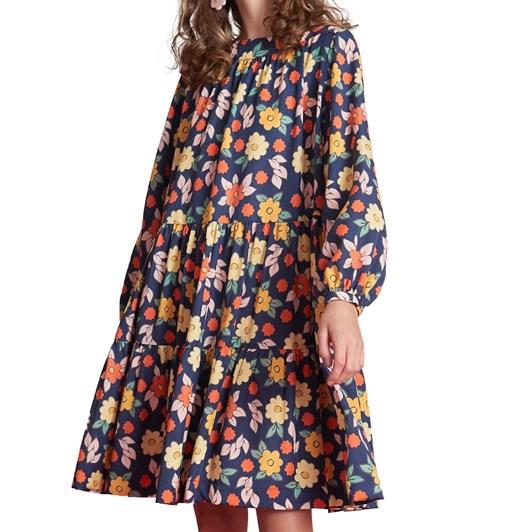 Twenty Seven Names Glenmore Dress