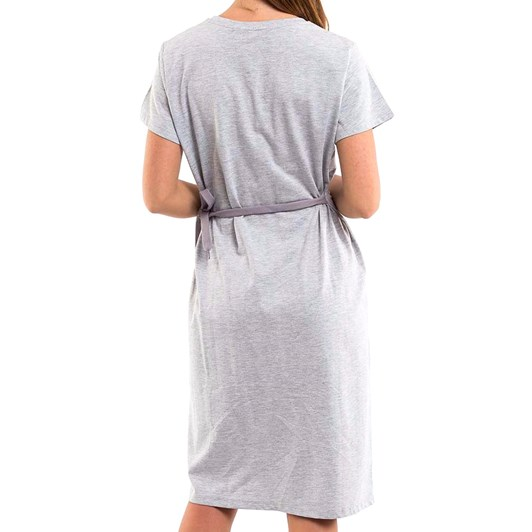 Silent Theory Wrap Up Dress