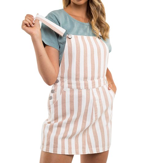 All About Eve Ridge Pinafore