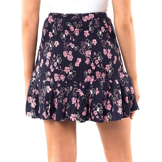 All About Eve Riviera Mini Skirt