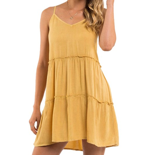 All About Eve Supple Washed Dress