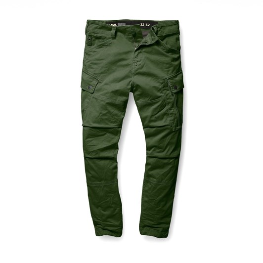 G-Star Roxic Straight Tapered Jean