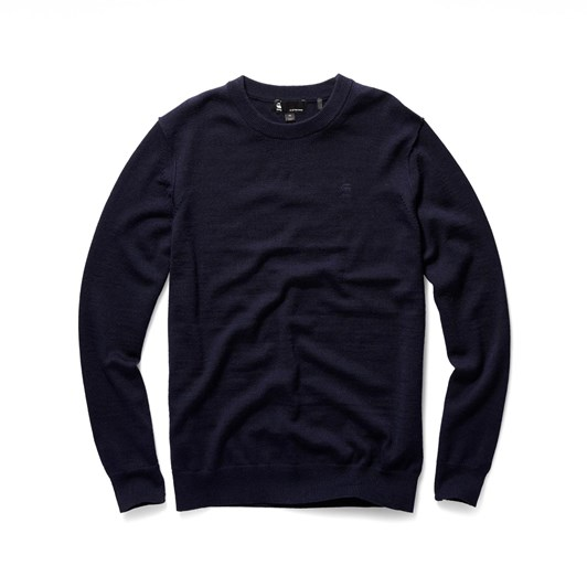 G-Star Core L/S R Knit