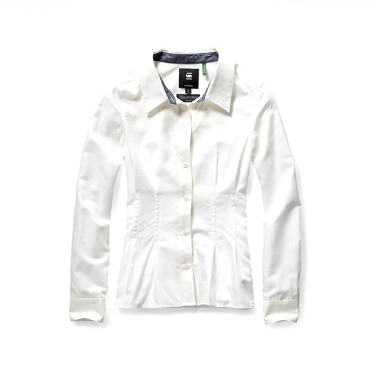 G-Star Syenite Slim L/S Shirt Wmn