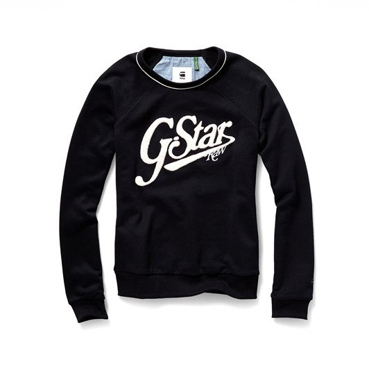 G-Star Graphic 27 Xzula L/S R Sweatshirt Wmn
