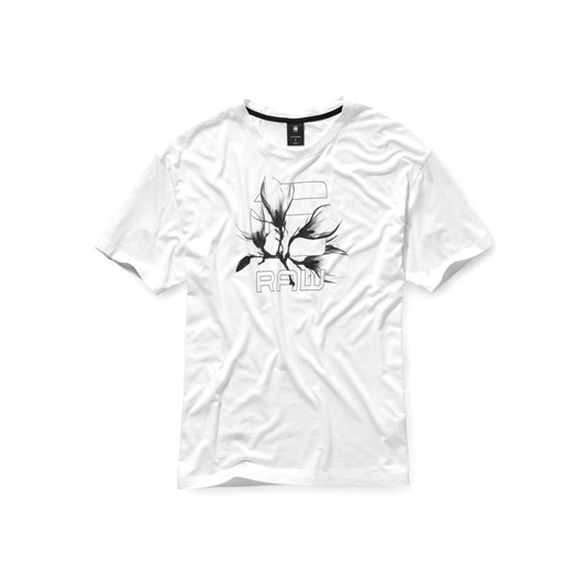 G-Star Rijks Graphic 21 S/S B/Friend R Tee Wmn