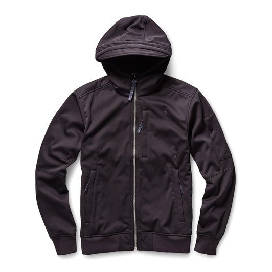 G-Star City Zip Hdd Softshell Jacket