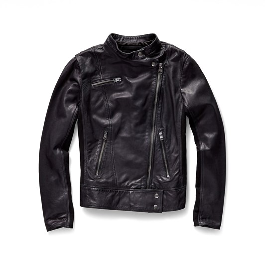 G-Star Gluon Slim Biker Jacket Wmn
