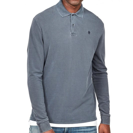 G-Star Core L/S Polo
