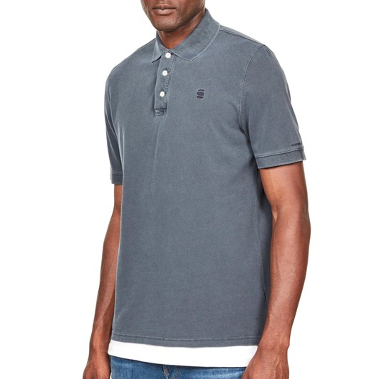 G-Star Halite S/S Polo