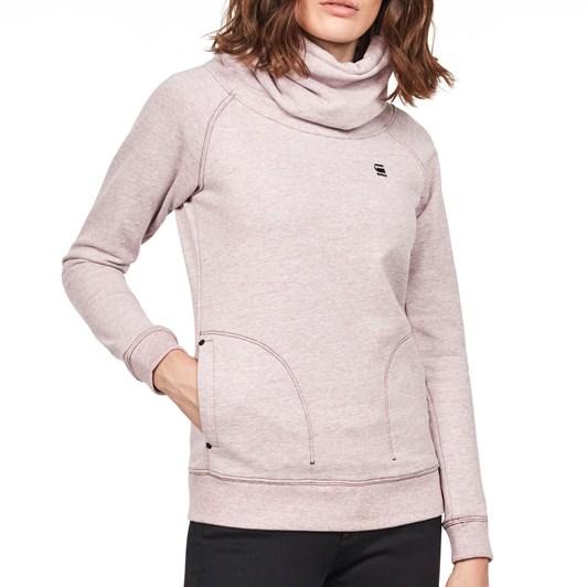 G-Star Bofort Aero L/S Slim Sweatshirt Wmn