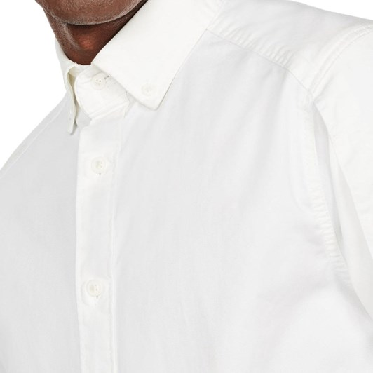 G-Star Stalt Button Down Pocket Straight Shirt