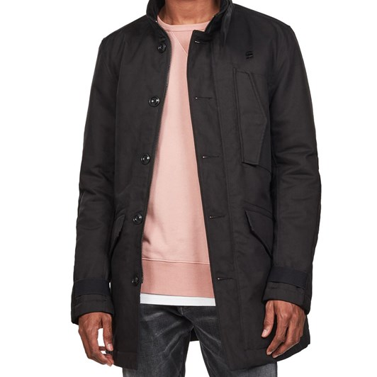 G-Star Scutar Utility Padded Trench