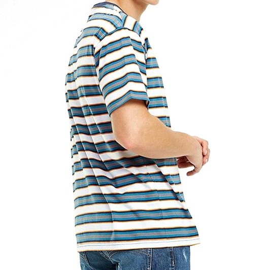 Tommy Jeans Retro Stripe Tee