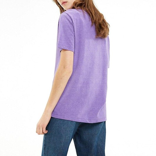 Tommy Jeans Garment Dyed Logo T-Shirt