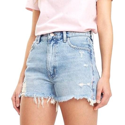 Tommy Jeans Pure Cotton Denim Shorts