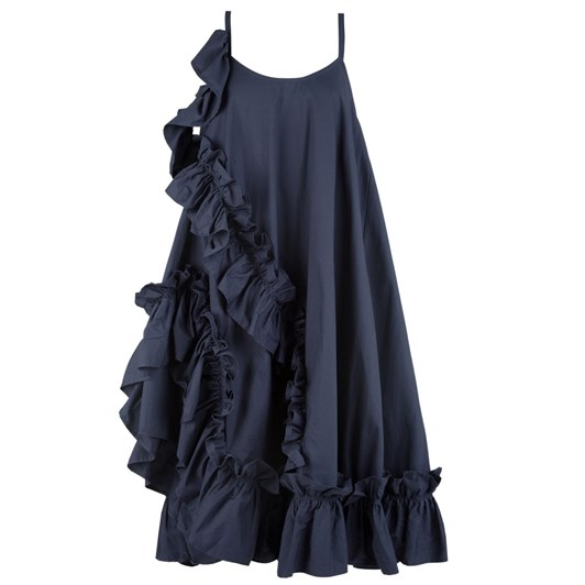 Coop Frill And Chaos Dress