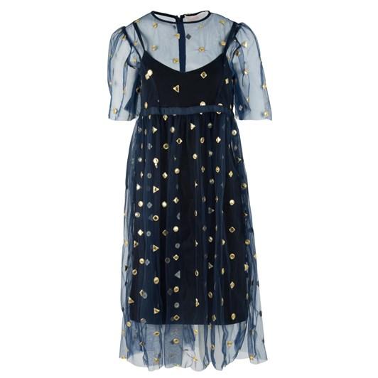 Coop Sheer Nights Dress
