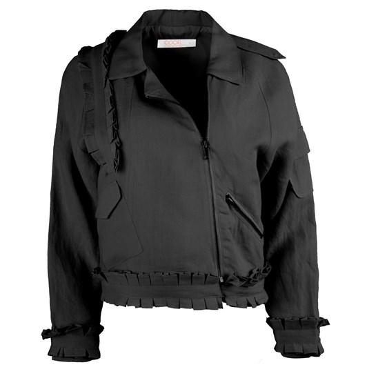Coop Ruff My Tumble Jacket