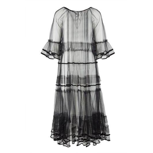 Coop Sheer Genius Dress