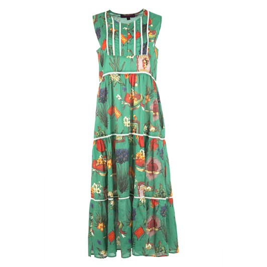 Cooper Frida-Mania Dress