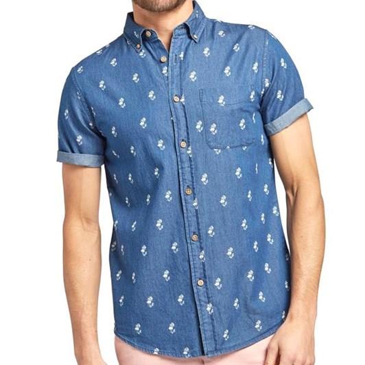 Academy Oahu Denim Shirt