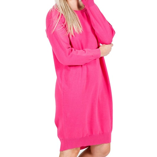 Home-Lee Knitted Dress