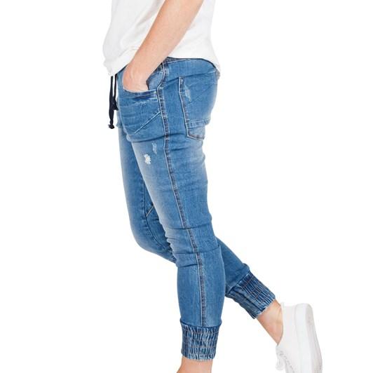 Home-Lee Weekender Jeans