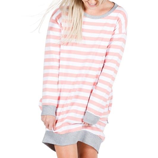 Home-Lee Pocket Sweater Dress