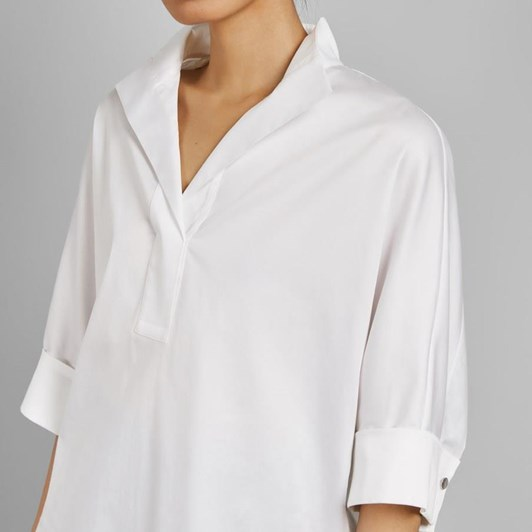 Ted Baker Wide Neck Batwing Blouse